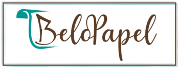 Belopapel